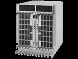 HPE StoreFabric SN8000B 8-slot Power Pack+ SAN Backbone Director Switch