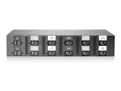 Unidades de distribución de alimentación inteligente HPE