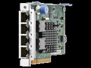 HPE 1 千兆以太网 4 端口 FLR-T I350-T4V2 适配器