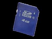 HPE 8 GB microSD Flash Memory Card