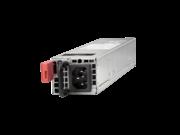 Aruba 8325 650W 100-240VAC 전면-후면 전원 공급 장치