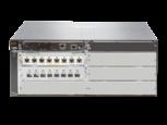 Aruba 5406R 1/2,5/5/10GBASE-T PoE+ mit 8 Anschlüssen/SFP+ mit 8 Anschlüssen (keine PSU) v3 zl2-Switch