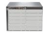 HP J9822A Aruba 5412R zl2 Switch
