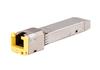 HPE 453151-B21 BLc Virtual Connect 1GB SX kis helyigényű csatlakoztatható opciós csomag