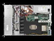 Servidor HPE Cloudline CL2100 G3