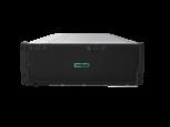 Boîtiers pour disque HPE D8000