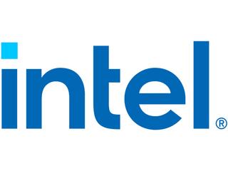 Accélérateurs Intel pour HPE Center facing