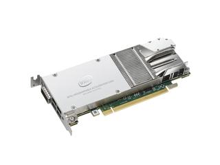 Accélérateurs Intel pour HPE Left facing