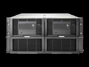 HPE D6020 Enclosure with Dual I/O Modules