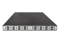 HPE FlexFabric 5945 2-slot Switch