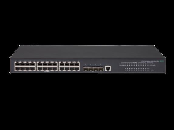 HPE FlexNetwork 5130 EI Switch Series