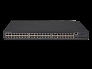HPE FlexNetwork 5130 48G 4SFP+ EIスイッチ