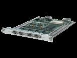 HPE FlexNetwork Erweitertes synchrones/asynchrones serielles MSR HMIM-Modul mit 8 Anschlüssen