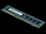 Memoria DDR3 SDRAM UDIMM de 4GB HPE FlexNetwork X610
