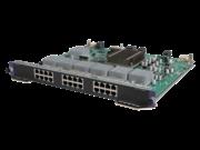 HPE FlexNetwork 10500 24-port 1/10GBASE-T SF Module