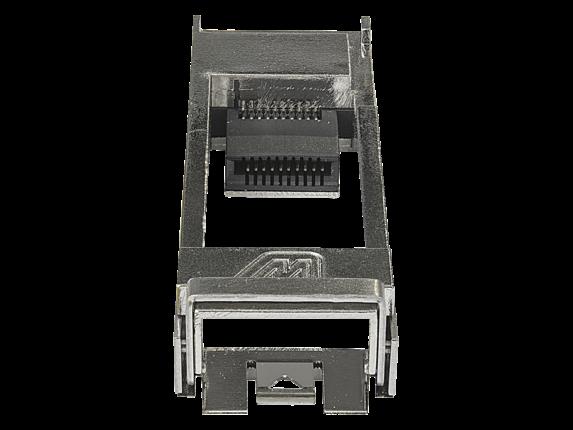 HPE BladeSystem c-Class QSFP+ to SFP+ Adapter