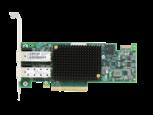 HPE SN1100E 16Gb Dual Port Fibre Channel Host Bus Adapter