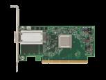 HPE InfiniBand EDR/Ethernet 840QSFP28-Adapter, 100 Gbit, 1 Anschluss