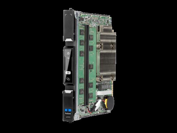 HPE ProLiant m510 Server Blade