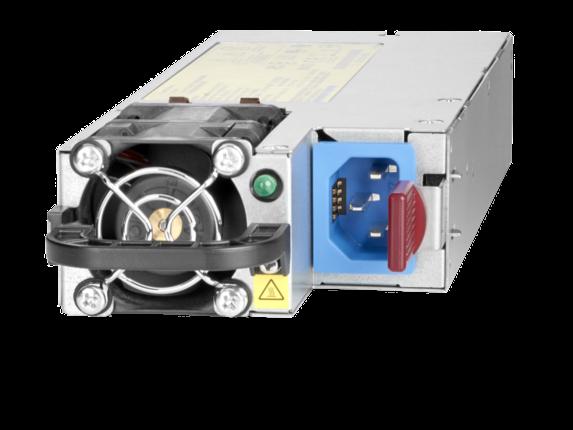 HPE 1500W Common Slot Platinum Plus Power Supply Kit