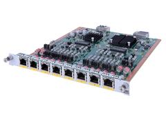 HPE FlexNetwork MSR 8 端口 E1/部分 E1/T1/部分 T1 HMIM 模块