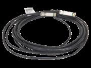 Cable de cobre de conexión directa HPE BladeSystem clase C, SFP+ 10 GbE a SFP+ 5m