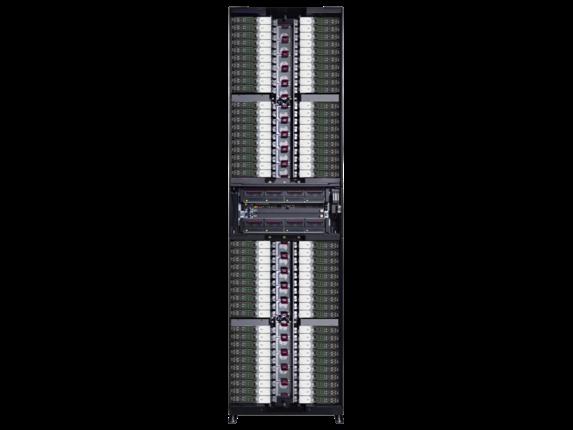 HPE Apollo f8000 Rack