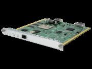 HPE FlexNetwork MSR OC-3/STM-1 CPOS HMIM-Modul mit einem Anschluss