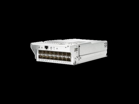 HPE Moonshot-16SFP+ Uplink Module