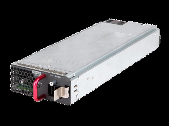 HPE FlexFabric 12900E 2400W DC Power Supply Unit