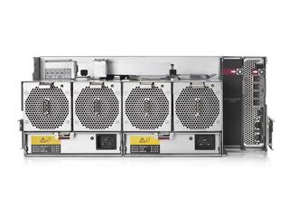 HPE D8000シングルI/OモジュールLFF (3.5インチ) 高密度ディスクエンクロージャー Rear facing