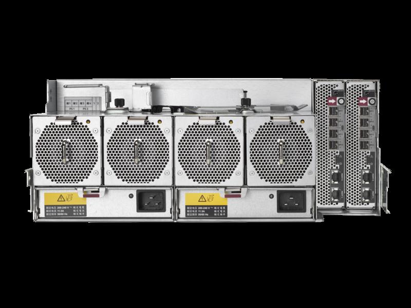HPE D8000シングルI/OモジュールLFF (3.5インチ) 高密度ディスクエンクロージャー Other