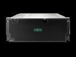 HPE D8000 Single I/O Module LFF (3.5in) Density Disk Enclosure