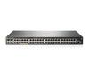 HPE JL264A Aruba 2930F 48G PoE+ 4SFP+ TAA-compliant Switch