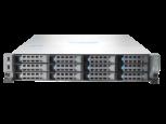 Servidor HPE Cloudline CL2200 G3