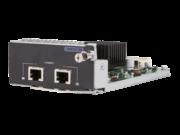HPE 5130/5510 10GBASE-T 2-port Module
