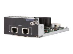 HPE 5130/5510 10GBASE-T 双端口模块