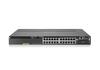 HP JL073A Aruba 3810M 24G PoE+ 1-slot Switch