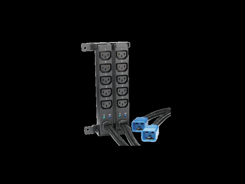 HPE 5xC13 Intelligent PDU Extension Bars G2 Kit