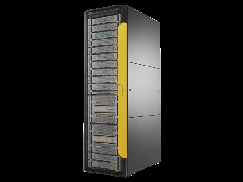 HPE 3PAR StoreServ 20000 Storage