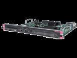 HPE FlexNetwork 10500 Hauptverarbeitungseinheit Typ D mit Comware v7 Betriebssystem