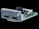 HPE 5510 QSFP+ 2-port Module