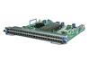 HP JH197A 10500 48-port 1/10GbE SFP+ SG Module