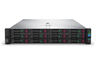 Serveur HPE ProLiant DL380 Gen10 48To avec configuration à la commande pour Cohesity DataPlatform Left facing