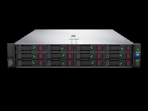 HPE ProLiant DL380 Gen10 48TB Server for Cohesity DataPlatform