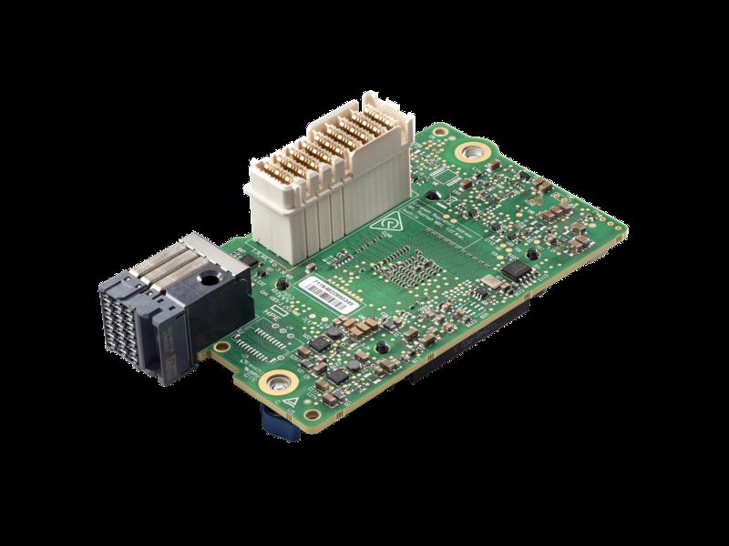 Adaptador de barramento para host Fibre Channel HPE Synergy 5830C 32Gb