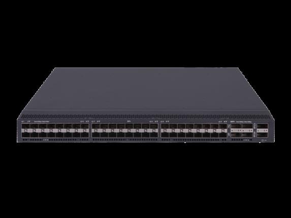 HPE FlexFabric 5940 48SFP+ 6QSFP+ Switch
