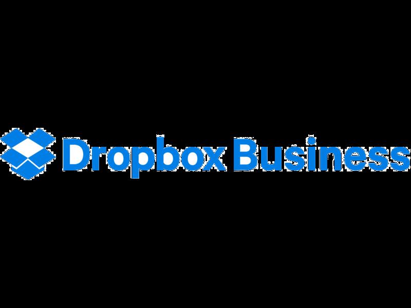 Dropbox Business von HPE