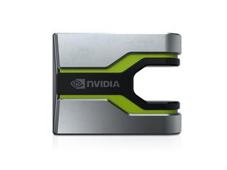 适用于 HPE 产品的 NVIDIA Quadro RTX x16 双向双插槽 NVLink Bridge Center facing