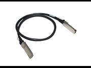 Aruba 100G QSFP28 to QSFP28 1m Direct Attach Copper Cable